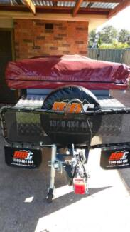 MDC Camper Trailer Windsor Hawkesbury Area Preview