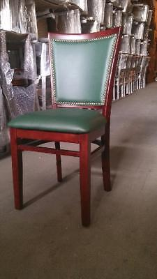 New Wholesale Commercial Restaurant Upholstery Chairs