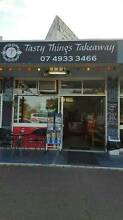 Popular Takeaway Shop For Sale Gracemere Rockhampton City Preview