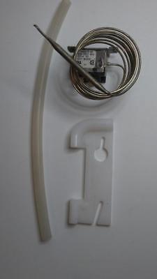 Hoshizaki Ranco 4a2879-01 Ice Machine Bin Thermostat Wbulb Holder And Tubing
