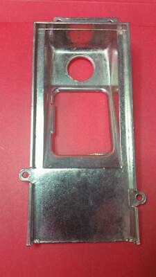 1968 1976 C3 CORVETTE Ash Tray Housing Lighter Retainer REPRO GM 3977862 NEW