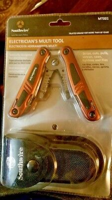 Southwire Tools Brand New Electricians Multi Tool