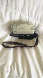 Cannon Legria FS20 Digital Video Camcorder