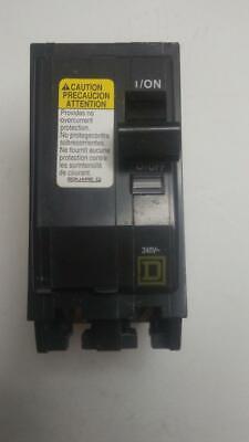 Square D QO200 60 amp 2 pole 120/240V Manual Switch Non-Fused Q0200 60A comprar usado  Enviando para Brazil