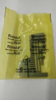 Original Rimoldi Needle Plate 203551-0-11