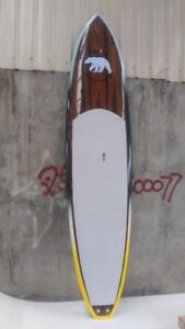 Standup paddleboard