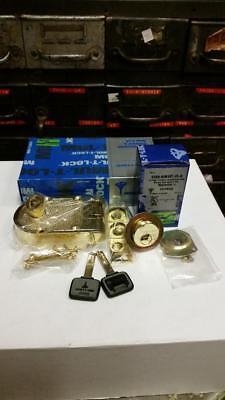 Mul-t-lock Mt5 Jimmy Proof Lock  616b-jpstd1-05-d