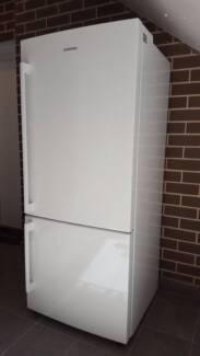 samsung 458l fridge bottom mount while
