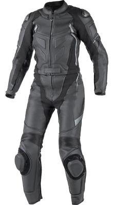 Ladies Leather Suit - Ladies Motorcycle Leather Suit Sports Motorbike Racing Biker Women Leather Suit