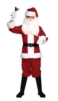 Child Santa Claus Santa Boy Christmas Costume](Santa Costume Kids)