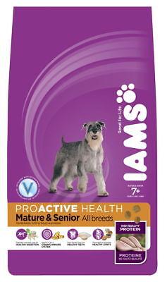 Iams Dog Senior & Mature 7+ 3kg