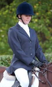 Shires-Ladies-Cotswold-Show-Riding-Jacket-All-Sizes