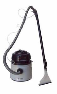 Carpet Cleaner Uholstery Extractor CLEANSTAR 3in1 Made in Italy Edge Hill Cairns City Preview