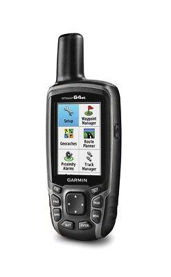 Garmin GPSMAP 64st | 010-01199-20 | AUTHORIZED GARMIN DEALER