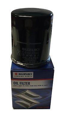 Suzuki Marine Ölfilter für Aussenbordmotor 16510-92j00-000 DF140 Aussenborder