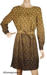 Lavand-Madrid-Dress-L46l139a03-Yellow
