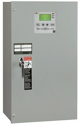 Asco 200a Nema-1 Indoor Rated 300g Series Transfer Switch Ats 120240v Single Ph