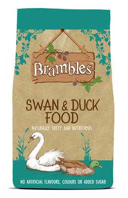 Brambles Swan & Duck Food 12.55kg