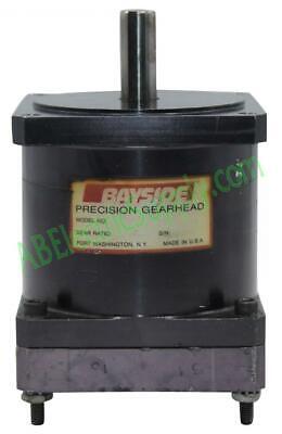 Parker Bayside Precision Gearhead NE34-005