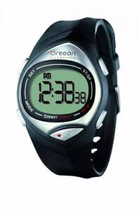 Oregon Scientific Heart Rate Monitor Doubleview Stirling Area Preview