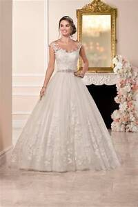 Tuscany Wedding Dress Kingsley Joondalup Area Preview
