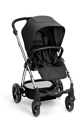 Mamas & Papas 2016 Sola2 Stroller - Black - New! Free Shipping! Sola 2 for sale  Shipping to South Africa