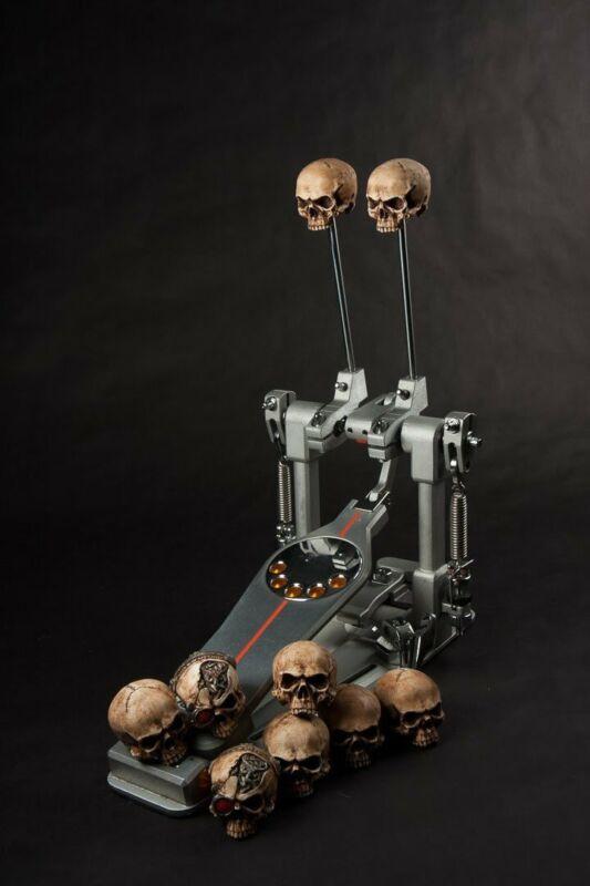 (2-Pack) Grim Skull Power Beater