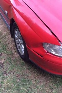 2001 vx for sale or swaps Willmot Blacktown Area Preview