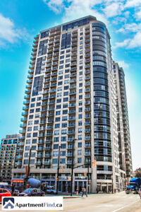 Brand new condo Furnished located in the heart of Ottawa!