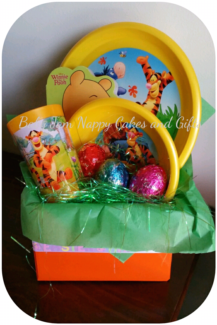 Easter gifts baby children gumtree australia free local easter gift boxes for kids negle