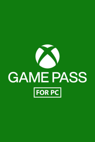 Xbox Game Pass 3 Month TRIAL Subscription (Windows 10)