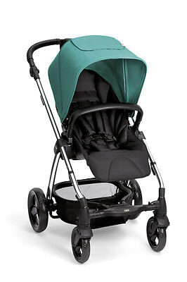 Mamas & Papas 2016 Sola 2 Stroller in Teal Tide - New! Free Shipping! Open Box!! for sale  Shipping to South Africa