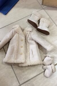 maplelea doll winter outfit