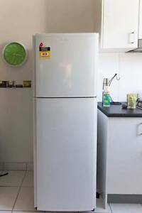 Fridge Mitsubishi 260 Litre Refrigerator with 2 Years warranty Chippendale Inner Sydney Preview