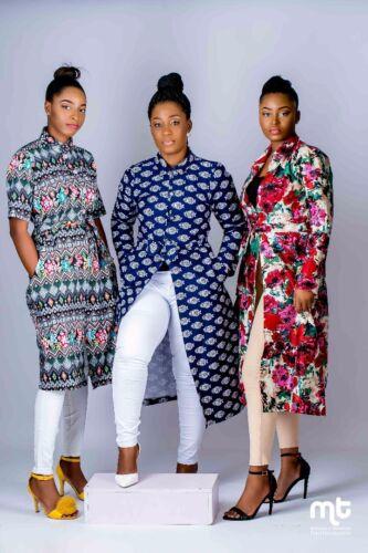 BEAUTIFUL 100%  AFRICAN ANKARA  DESIGN
