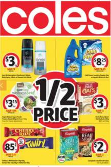 Marketing Manager Weekly Catalogues similar to kmart target coles Sydney City Inner Sydney Preview