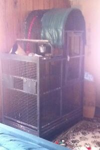 Large Bird Cage Tamborine Ipswich South Preview