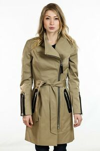 MACKAGE Trench Coat Woman 448$ - Size S (new)