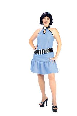 Damen Kostüm Betty Geröllheimer 42 bis 46 zu Fasching (Flintstones Kostüm)