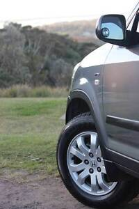 2006 Honda CR-V 4x4 SUV Ourimbah Wyong Area Preview