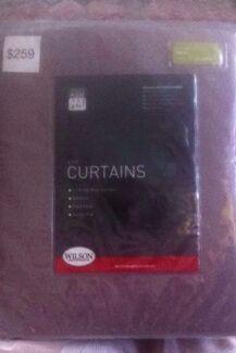 Wilson lira  curtains