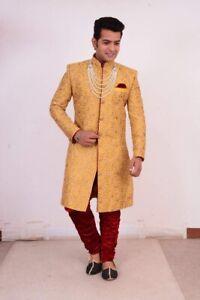 Indian pakistani Mens outfit unbelievable price kurta Sherwani