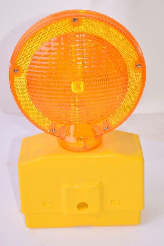 Hi-Way Safety Eccolite Barricade Light, Signal Light, Traffic Light