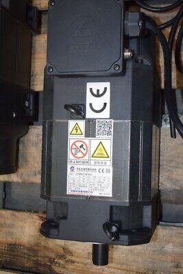Gsk Zjy208a-3.7bm-b35-l Cnc Ac Spindle Servo Motor 3.7kw