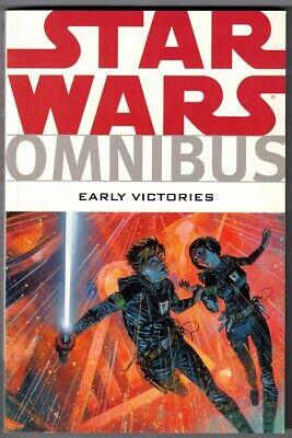 Star Wars Omnibus Early Victories - Dark Horse TPB 9781595821720
