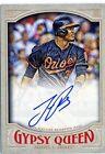 Topps Baltimore Orioles Baseball Cards