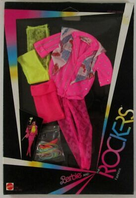 Barbie and The Rockers Fashions 1175 (New)