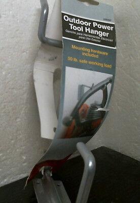 Outdoor Power Tool Hanger VR10912