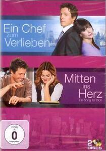 Ein Chef zum Verlieben & Mitten ins Herz (2011)