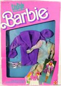 Barbie City Style Fashion